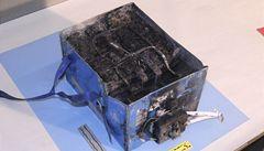 Požár baterie Dreamlineru nezpůsobilo nadměrné napětí