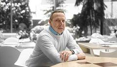 Klaus mladší bude poradcem Petra Fialy, stínového ministra pro školství