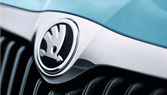 Nová Octavia RS se představí v červenci v Británii