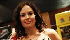 Jitka Čvančarová si vzala tanečníka ze StarDance