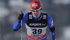 Razým zazářil i ve sprintu, po druhém dnu Tour de Ski je osmý