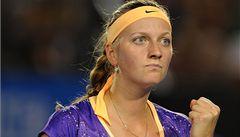 Kvitovou čeká Serena Williamsová. V Dauhá je ve čtvrtfinále