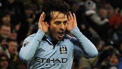 City porazili Fulham, Liverpool deklasoval pěti góly Norwich