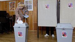 Volba prezidenta láká. Komu pomůže vysoká volební účast?
