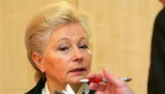 Zuzana Roithová: Můj styl kampaně byl nadčasový