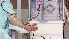 Číňan sestrojil domácí dialýzu, je desetkrát levnější