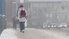 Smog trápí už sedm krajů, přibyl i jih Moravy