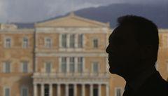 Když má Řek v bance přes 2,8 milionu, posvítí si na něj úředníci