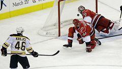 VIDEO: Prospal a Krejčí vstřelili v NHL vítězné góly