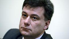 Jak odměňuje ministr Blažek? Náměstkům dal až 140 tisíc korun