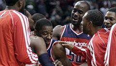 Washington bez Veselého vyhrál v NBA v Portlandu 98:95