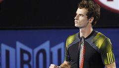 Murray si zahraje o titul i v Melbourne, porazil Federera
