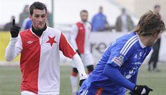 Do Teplic se vrací fotbalista Fenin, v týmu bude působit jako amatér