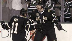 Poslední bývá nejtěžší, říká Jágr o asistenci číslo tisíc v NHL