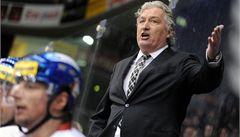 Omsk v prvním utkání KHL pod Říhou utrpěl debakl 6:2 od Mansijsku