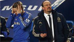 Benítez: Kdo kritizuje Torrese, nerozumí fotbalu