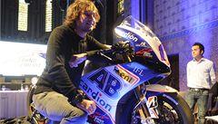 Abraham byl v prvních testech MotoGP rychlejší než Pešek