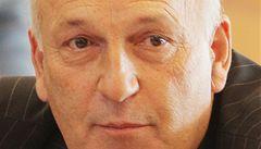 Poslanec Šlajs se vzdal mandátu. Kvůli práci pro plzeňský kraj