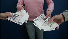 Start s půjčkou? Banky lákají oběti povodní na výhodnější nabídku