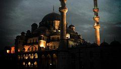 Město plné paradoxů. Istanbul uhrane na sto způsobů