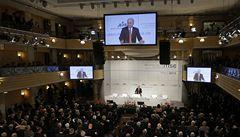 Žádný region není tak stabilní jako Evropa, zní z mnichovské konference