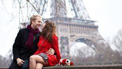 Kde oslavit Valentýna? Na mostě lásky nebo mezi maskami