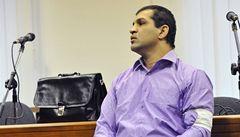 Vrchní soud potvrdil boxerovi Plachetkovi osm let za znásilnění
