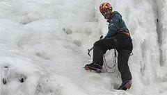 Žebřík na Everest? Už chybí jen lanovka a eskalátor, míní horolezci