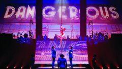 Michael Jackson ožije. Do Prahy show o něm veze Cirque du Soleil