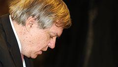 Odsouzený lékař Barták plánoval se spoluvězni několik vražd