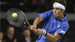 Devatenáctiletý tenista Veselý vyhrál v Turecku poprvé challenger