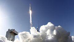 NASA vyslala do kosmu družici. Na kontrolu úrody i růstu měst