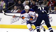 VIDEO: Hemský svým pátým gólem v sezoně přispěl k výhře Oilers