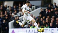 Bale je výjimečný jako Ronaldo. Utratí Real za rychlíka miliardy?