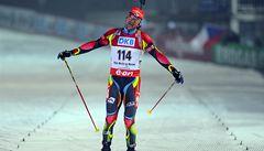Trenérem biatlonistek je Zdeněk Vítek, nástupce Rybáře se stále hledá