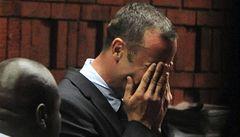 Z vraždy obviněný Pistorius zrušil všechny plánované starty v sezoně
