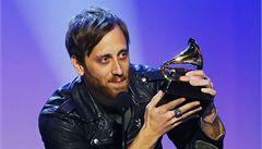 Dan Auerbach získal čtyři ceny Grammy, jednu dostala i Irglová