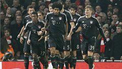 Kdo ho zastaví? Rozjetý Bayern vede ligu už o 20 bodů