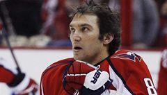 Ovečkin se stal nejlepším střelcem NHL, Tlustý byl pátý