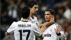 Úředníci zkoumají, zda Real Madrid nedostal ilegální státní pomoc