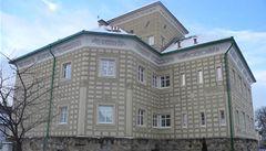 PEŇÁS: Národní kvádry aneb Krušovická škola