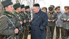 Co vám uniklo: propírání amnestie a Kimovy tajné dalekohledy