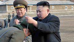 Kim rozdával dalekohledy. Vojákům z tajemné jednotky