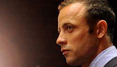 Pistoriusovi právníci uspěli. Atlet smí vycestovat ze země