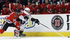 Chicago má rekord NHL, přispěl k němu i Rozsíval