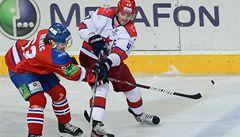 Obránce Lva Němec: Ukázali jsme, že se český klub v KHL neztratí