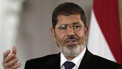 V Egyptě se chtějí zbavit prezidenta. Tím, že ho pošlou do vesmíru
