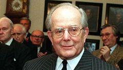 Zemřel německý dirigent Wolfgang Sawallisch. Řídil i Českou filharmonii