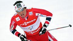 Sprinterům kralovali Björgenová s Krjukovem, Razým byl 31