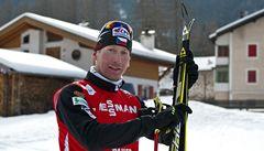 Bauer úspěch nezopakoval, ale jako jediný Čech bodoval v Lillehammeru